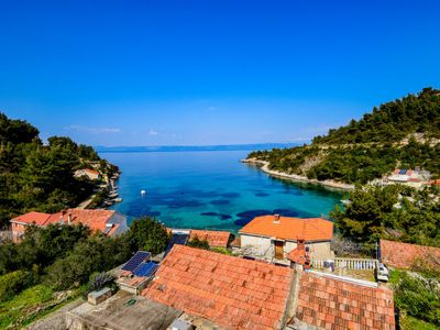 Photo for Vacation home Marija  in Korčula/Babina, South Dalmatia/ Islands - 5 persons, 2 bedrooms