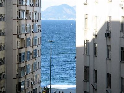 Photo for Wonderful penthouse in Copacabana with 5 bedrooms - 3 suites