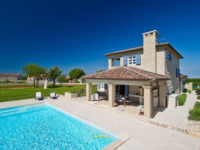 Photo for Premium villa for a perfect vacation in Istria