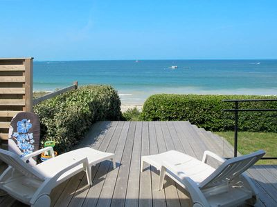 Photo for Vacation home La Villa Marine  in Plouescat, Finistère - 6 persons, 3 bedrooms