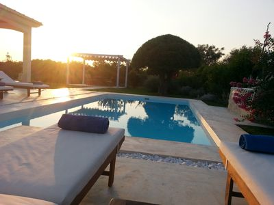 Photo for Villa Evanna Offers You The Luxury And Peace That You Deserve!