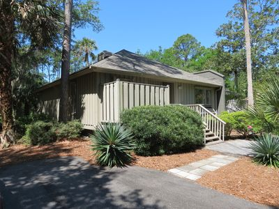 Photo for Kiawah Island - Greenslake Cottages - Renovated in 2018