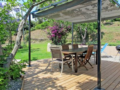 Photo for Vacation home Maison Gerard  in Cervione, Corsica - 6 persons, 3 bedrooms