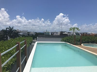 Photo for Great Rental in Centro Playa Del Carmen
