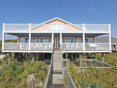 Rates Reduced 50%, The Star of the West! 2 Full-Length Porches & Event Home