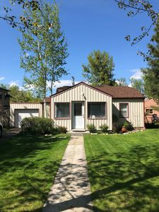 Photo for Missoula Bungalow, 1.5 blocks from bus to campus or downtown