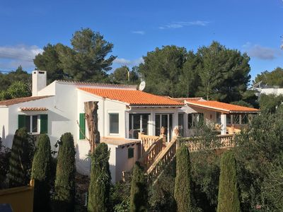 Photo for Holiday house Cala Murada for 4 - 6 persons with 3 bedrooms - Holiday house