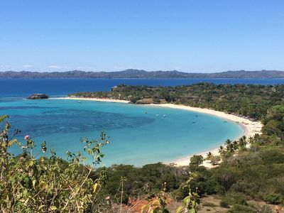Photo for Tropical House View on sea - Andilana - Nosy Be - 6 Pax