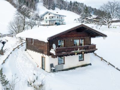 Photo for Vacation home Ferienhaus (BRU150) in Bruck - 8 persons, 3 bedrooms