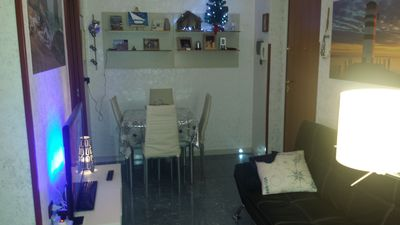 Photo for Apartment in the center of Vieste