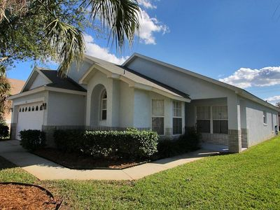 Photo for Holiday Home in Indian Ridge Oaks Kissimmee