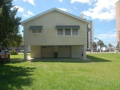 Photo for 5BR House Vacation Rental in North Myrtle Beach, South Carolina
