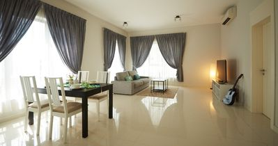 Photo for Cozy 2 bedroom apartment in Bukit Bintan