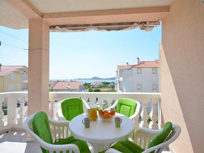Photo for Apartment Dora (18251-A1) - Vodice