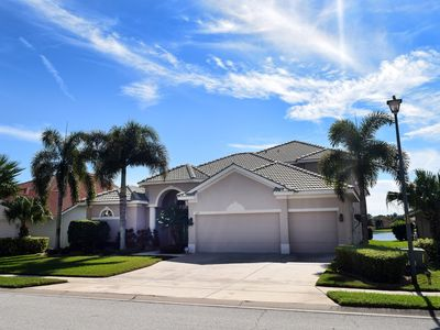 Photo for 5BR House Vacation Rental in Bradenton, Florida