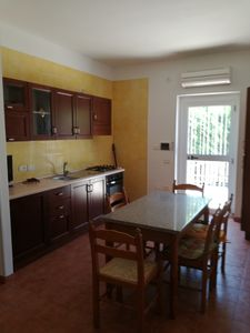 Photo for Two-room apartment in Vieste, 2 steps from the sea