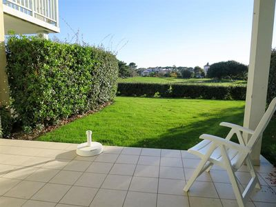 Photo for APARTMENT 46M ² FOR 7 PEOPLE GOLF VIEW