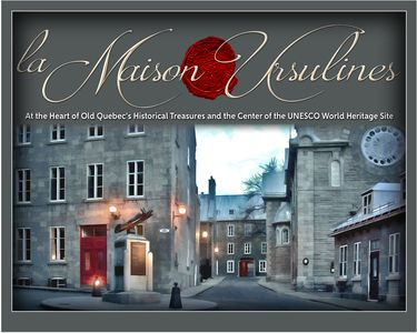 Photo for At the Heart of Old Quebec's UNESCO World Heritage Site