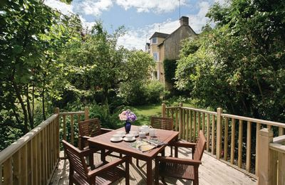 Photo for Beckwood - converted 17th century mill providing accommodation over four floors