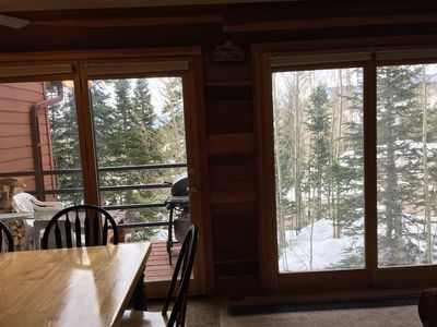 Photo for Amazing mountain condo!  2 BR, 2 Full Bath, fully equipped kitchen, club house!