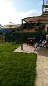 Photo for New!Peonia house in the mountains wonderful panorama (Sardinia) Last minute!26Lug-2LtCl