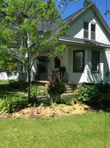 Photo for Elkhart Lake Funky Farm Home - Walking Distance
