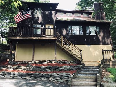 Family Vacation Home in the Poconos!