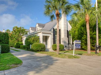 Photo for Great Family Home Close to Beach and St. Simons Island Village Area