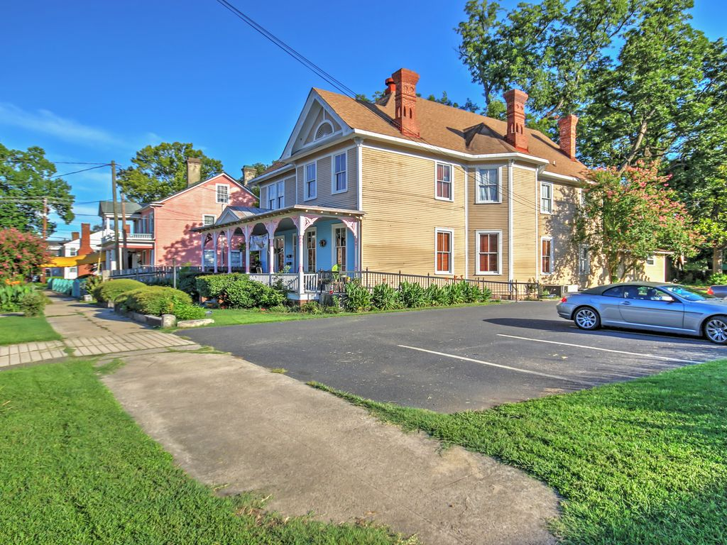 Augusta Property Group