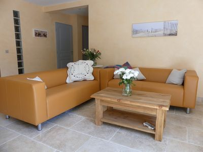 Photo for 2BR Apartment Vacation Rental in Saintes-Maries-De-La-Mer, Provence-Alpes-Côte-D'Azur