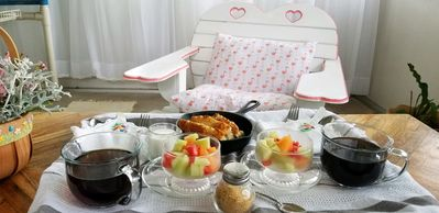 Photo for Sunny Goodstreet Bed with Breakfast