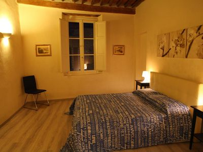 Photo for in the heart of Lucca, unlimited internet