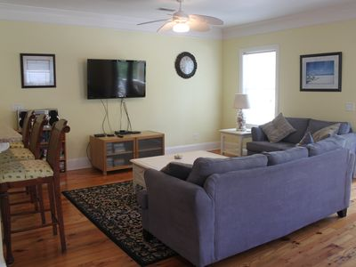 Photo for Reduced rate for June 1 and June 8     Five bedroom, golf cart and private pool