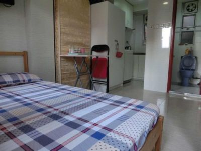 Photo for Small yet Fully Equipped Apartment