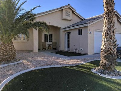 Photo for Small and Private House _ 20 min from Las Vegas Blvd.