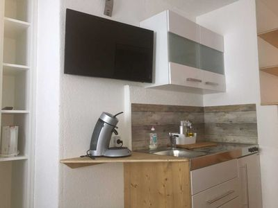 Photo for Twin room apartment with extra bed for child or teenager - Austria-Ellmau-Ferienapartement mit Panorama for Ski, Gol