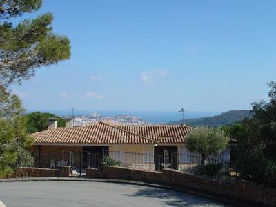 Photo for Holiday house Sant Feliu de Guixols for 12 persons with 6 bedrooms - Holiday house