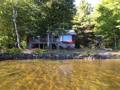 Photo for 4BR Cottage Vacation Rental in Port Carling, ON