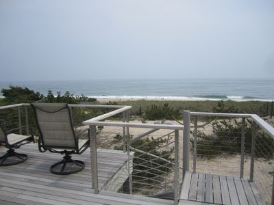 Photo for 4BR House Vacation Rental in Amagansett, New York