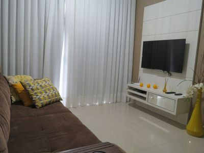 Photo for Cód 045 Residencial Costa verde - Apartment for 6 people with 02 parking spaces