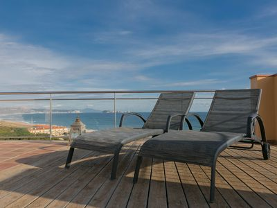 Photo for 2 bedroom apartment in Sa Punta, Begur- Sea views, terrace, pool and access to the beach (Ref:H29)