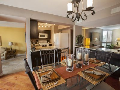 Photo for 2 Bedroom/2 Bath-1509 Sf Fully Remodeled Condo In The Heart Of Scottsdale.
