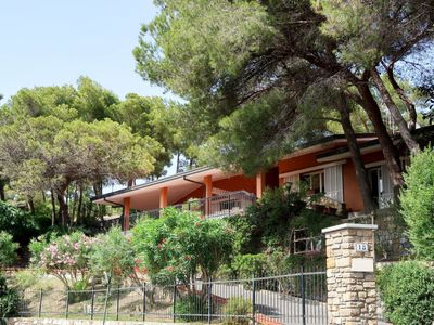 Photo for Apartment Apartment A1 (AND110) in Marina di Andora - 4 persons, 1 bedrooms