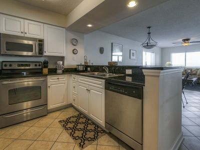 Photo for Blue Water Keyes - 1201 Luxurious 2 bedroom home away from home!