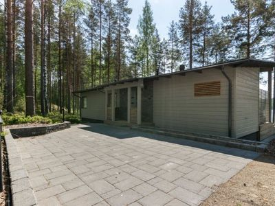 Photo for Vacation home Haukilahti in Savonlinna - 6 persons, 2 bedrooms