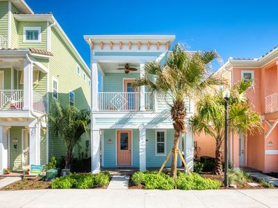 Photo for Vacation Home near Disney at the New Margaritaville Resort Orlando