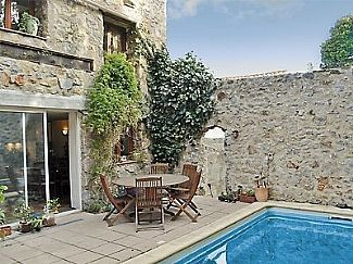 Photo for Character Stone Property With Private Pool In Charming, Unspoilt Village