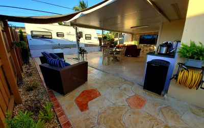 Photo for ★WOW CityCenter RV w/patio✔free parking✔Stylish✔close to everything★