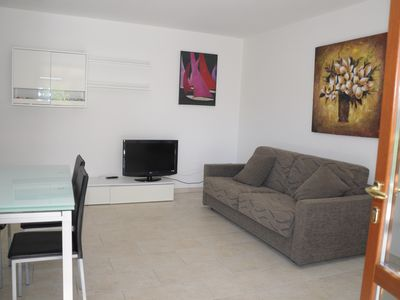 Photo for Apartment L'Ancora - sleeps 6 Stintino