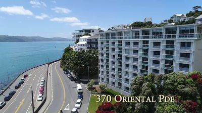 Photo for Lux Waterfront on Oriental Bay